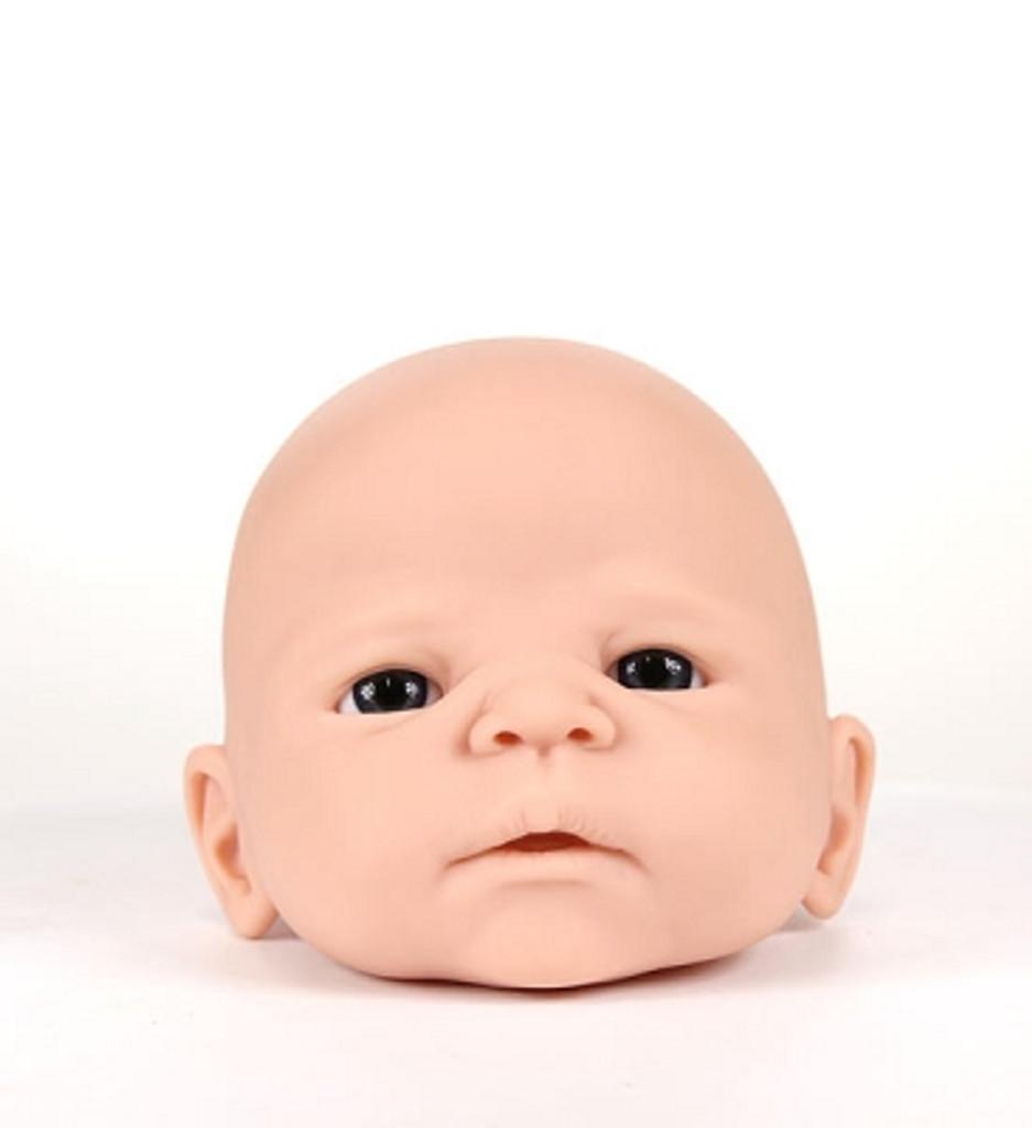 Victoria Reborn Vinyl Doll Kit by Sheila Michael