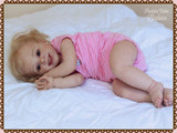Sofia Toddler Reborn Vinyl Doll Kit by Reva Schick