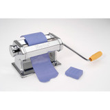 Clay Press Machine 150mm