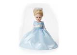 Fairy Tale Bride Cinderella Doll