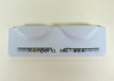 Bottom Eyelashes in Black - 32mm