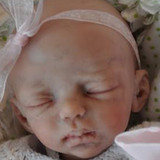 Mini Stephie Reborn Vinyl Doll Kit by Marita Winters