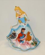 Disney Sleeping Beauty's Wish Bell Figurine