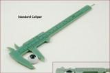 Eye Measuring Caliper Tool