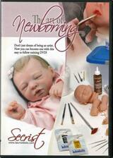 The Art of Newborning DVD