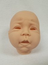 Belgin Reborn Vinyl Doll Head by Ping Lau - HEAD ONLY