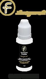 Ultimate Fusion Gloss Varnish 15ML (.5oz)