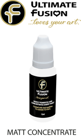 Ultimate Fusion Matte Concentrate 12ML
