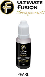 Ultimate Fusion Pearl 12ml Bottle (.4 ounce)