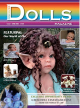 Discover Dolls Magazine Issue 4 June 2020