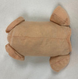 "German Doe Suede Body for 8-9"" Dolls 3/4 Jointed Arms Full Jointed Legs #493GF"
