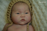 Reine Reborn Vinly Doll Kit by Ping Lau - Head Only