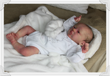 Skye Reborn Vinyl Doll Kit by Marita Winters