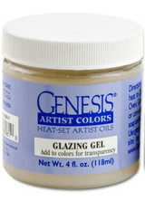 Genesis Glazing Gel (4oz Jar)