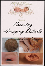Creating Amazing Details DVD By Lara Antonucci