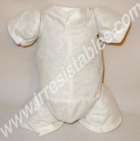 """German Flannel Body for 19-21"""" Dolls: 3/4 Jointed Arms 3/4 Jointed Legs #1273G"""