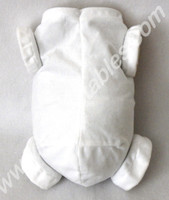 """German Flannel Body for 18-19"""" Dolls: Full Jointed Arms Full Jointed Legs #1493G"""