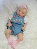 Kylin Reborn Vinyl Doll Kit by Laura Tuzio Ross