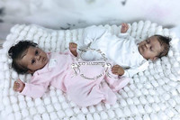 Myloh Reborn Vinyl Doll Kit by Laura Tuzio Ross