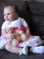 Yentle Doll Kit by Danielle Zweers