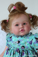 Daimy Doll Kit by Didy Jacobsen