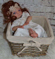 Barnabe Prince of Trolls Reborn Vinyl Doll Kit by Nefer Kane