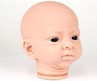 April Reborn Vinyl Doll Kit by Natali Blick