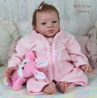 Delia Doll Kit by Natali Blick