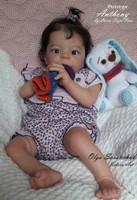 Anthony Reborn Vinyl Doll Kit by Laura Tuzio Ross