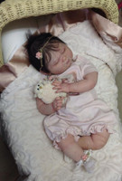 Fabrizia Reborn Vinyl Doll Kit by Ping Lau SPECIAL PRICE