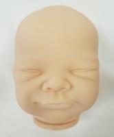 Joy Reborn Vinyl Doll Head by Adrie Stoete  Mix & Match