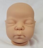 Annie Reborn Vinyl Doll Head by Adrie Stoete  Mix & Match - HEAD ONLY