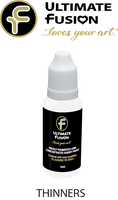 Ultimate Fusion Thinners 15ML (.5oz)