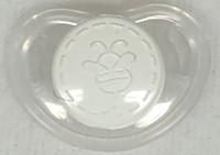 "HoneyBug CutiePie Micro Preemie Pacifier For 10-13"" Dolls-Milky"