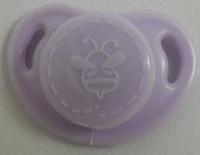 "HoneyBug CutiePie Micro Preemie Pacifier For 10-13"" Dolls-Lilly"