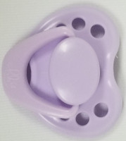 "HoneyBug Sweetheart Newborn Pacifier for 18"" Dolls-Lilly"