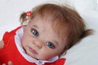 Baylor Reborn Vinyl Doll Kit by Dawn Murray McLeod