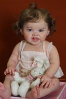 Adele Reborn Vinyl Toddler Doll Kit by Ping Lau