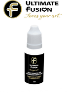 Ultimate Fusion All in One Air Dry Paint High Gloss 12ml Bottle (.4 ounce)