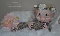 Billy Reborn Vinyl Doll Kit by Jade Warner Irresistables Exclusive!