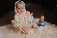 Huxley Reborn Vinyl Doll Kit by Andrea Arcello