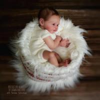 Henley Reborn Vinyl Doll Kit by Dawn Murry McLeod