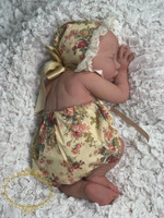 Lacy Jane by Laurie Sullivan Roy Silicone Full Body Doll Kit Unpainted