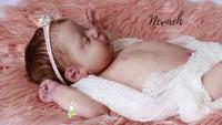Nevaeh Reborn Vinyl Doll Kit by Cassie Brace