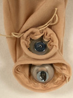 """Doe Suede Body with ball joints for movability up to 120 degrees in all directions for 24"""" Reborn Dolls #1306GF"""