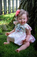 Lennox Reborn Vinyl Doll Kit by Andrea Arcello  FREE GIFT WITH PURCHASE!