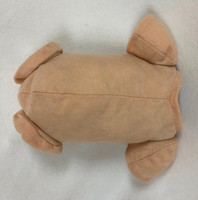 """German Doe Suede Body for 10"""" Dolls 3/4 Jointed Arms Full Jointed Legs #1710GF"""