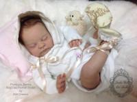 Blanca Reborn Vinyl Doll Kit by Ping Lau