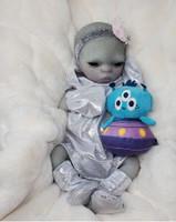 Imani Reborn Vinyl Doll Kit by Noemi Noe Roerks