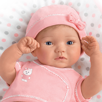 A Little One To Love Baby Girl Dolll By Ashton Drake